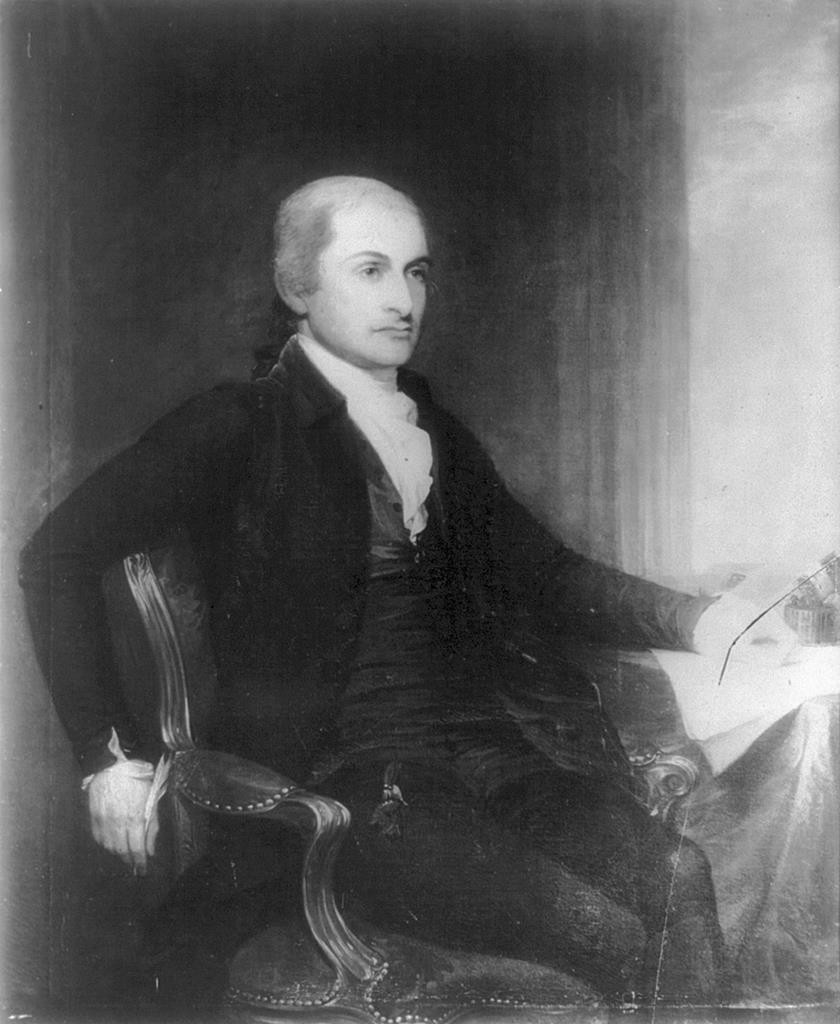 John Jay (Library of Congress)