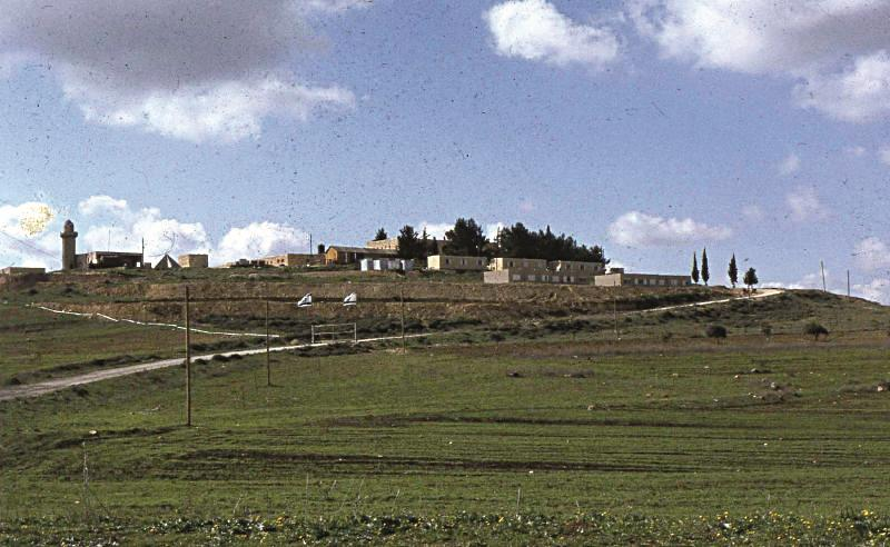 Sa-Nur in 1978, before the expulsion. (Bettsy1970)