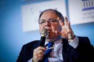 Dani Dayan, the next Israeli ambassador to Brazil. (Amir Levy/FLASh90)