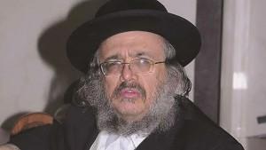 "Reb Yeshayahu Krishevsky, Hy""d."