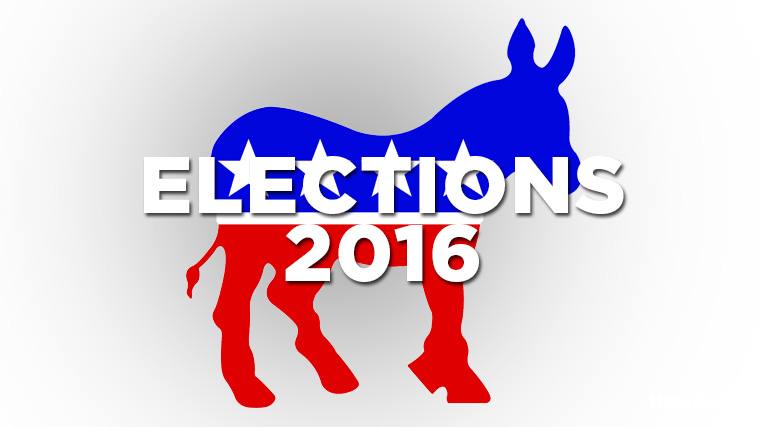 Elections Democratic