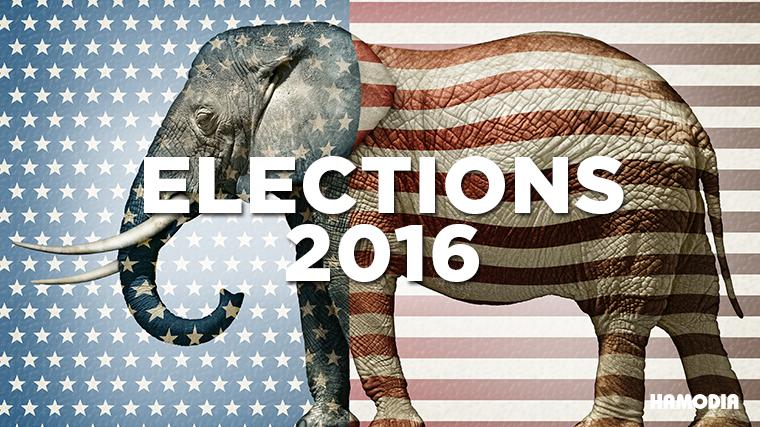 Elections repuiblican