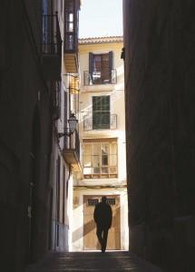 The Jewish Quarter of Palma de Mallorca, Spain.  (JAIME REINA/AFP/Getty Images File)