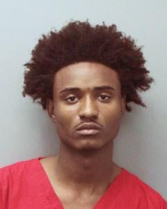 Deandre Charles (Miami-Dade Dept. of Corrections via AP)
