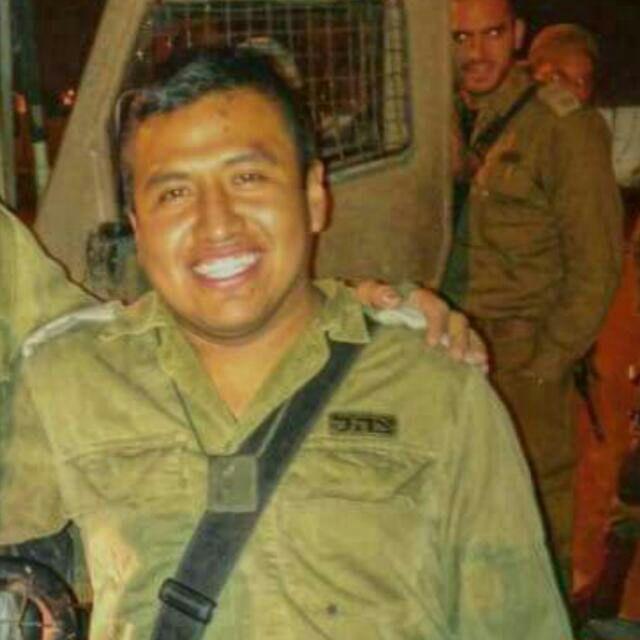 Ishai Rosles (IDF)