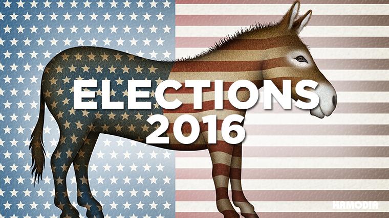Elections Democrat