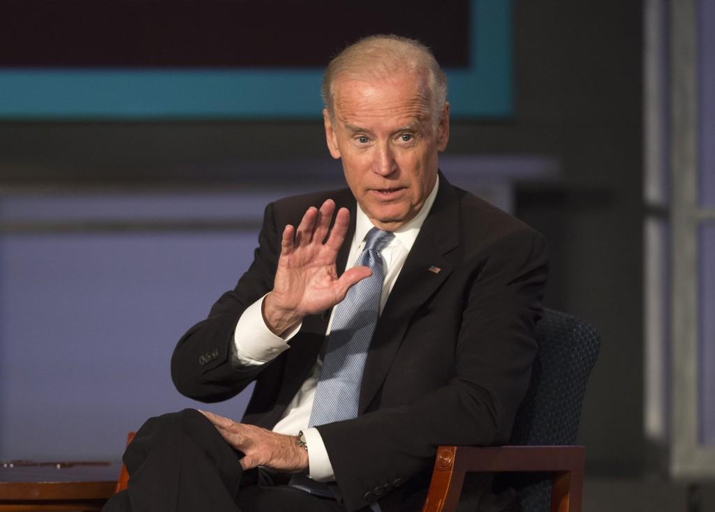 Vice President Joe Biden (AP Photo/Molly Riley, File)