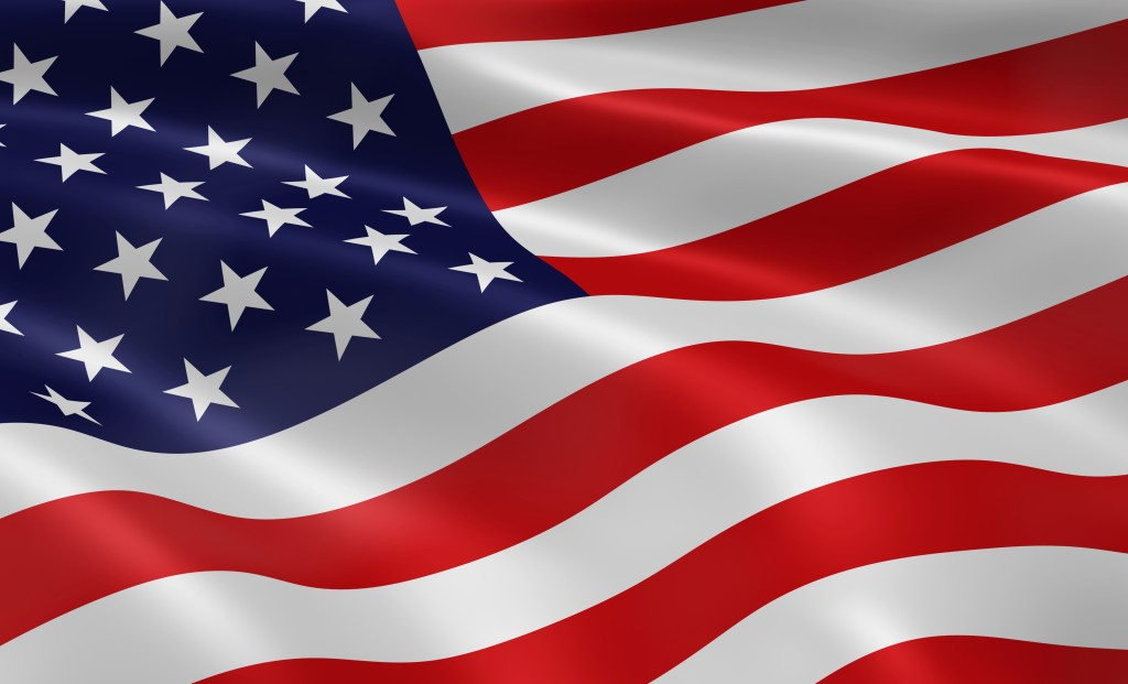 National - Flag