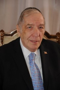 Rabbi Ronnie Greenwald