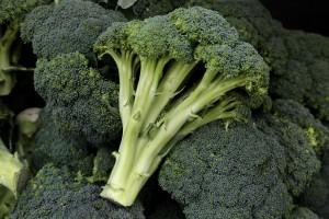 Broccoli (AP Photo/Mark Lennihan)