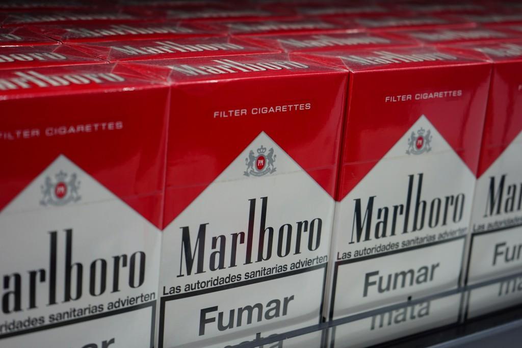 Cigarettes (Pixabay)