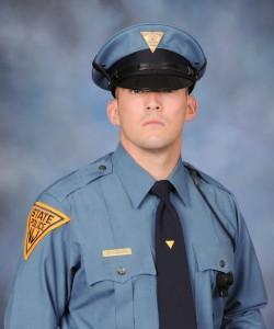 N.J. State Trooper Sean Cullen (New Jersey State Police via AP)