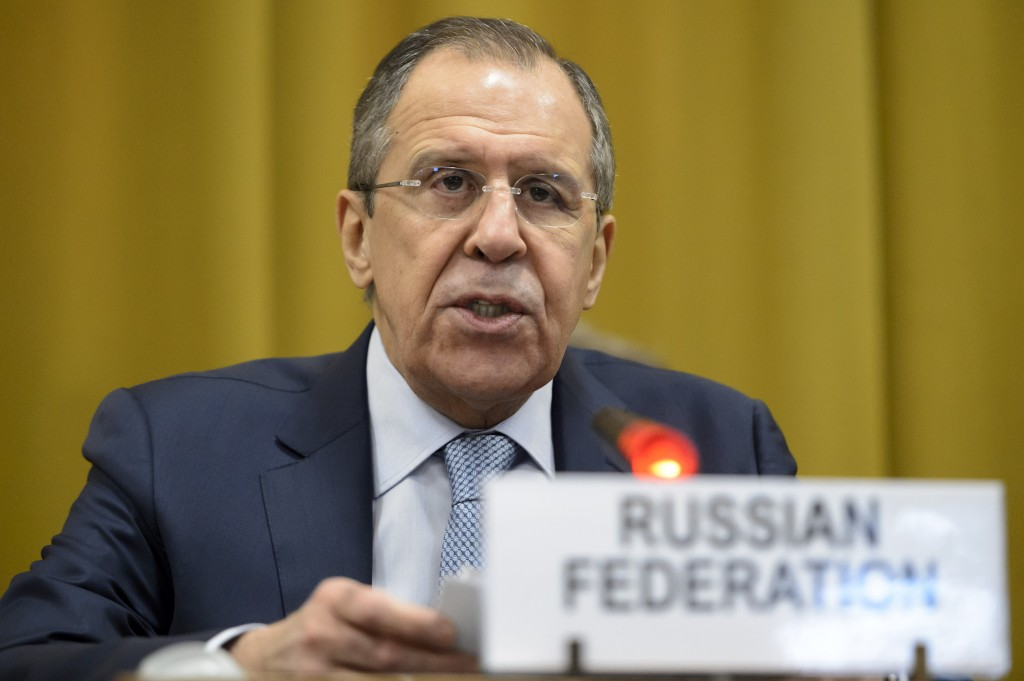 Un Chief Lavrov Uphold Syria Agreement Call For Talks Jewish
