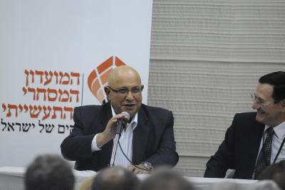 Former Mossad head MeirDagan. Photo by Yossi Zeliger/Flash90