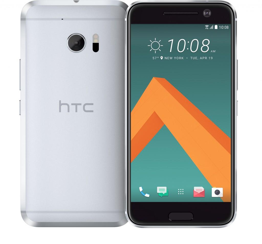 The HTC10 (HTC via AP)