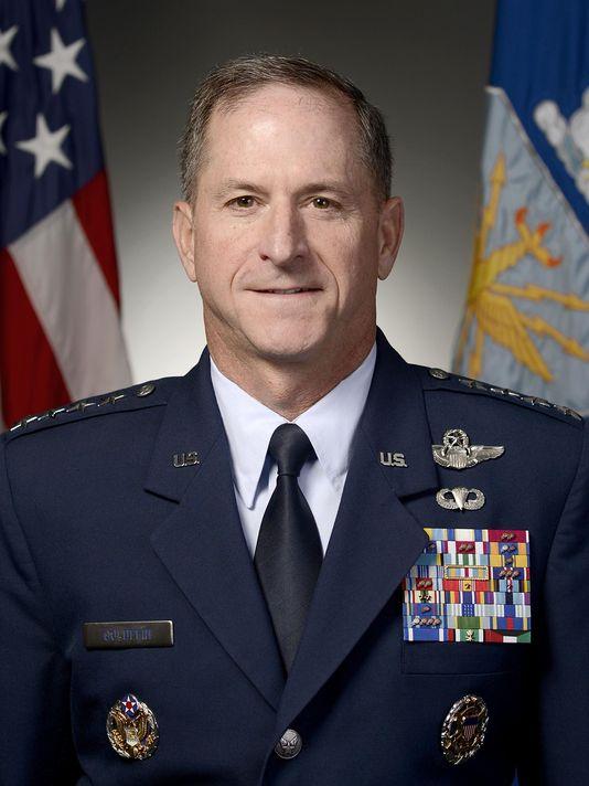 David Goldfein (Air Force)