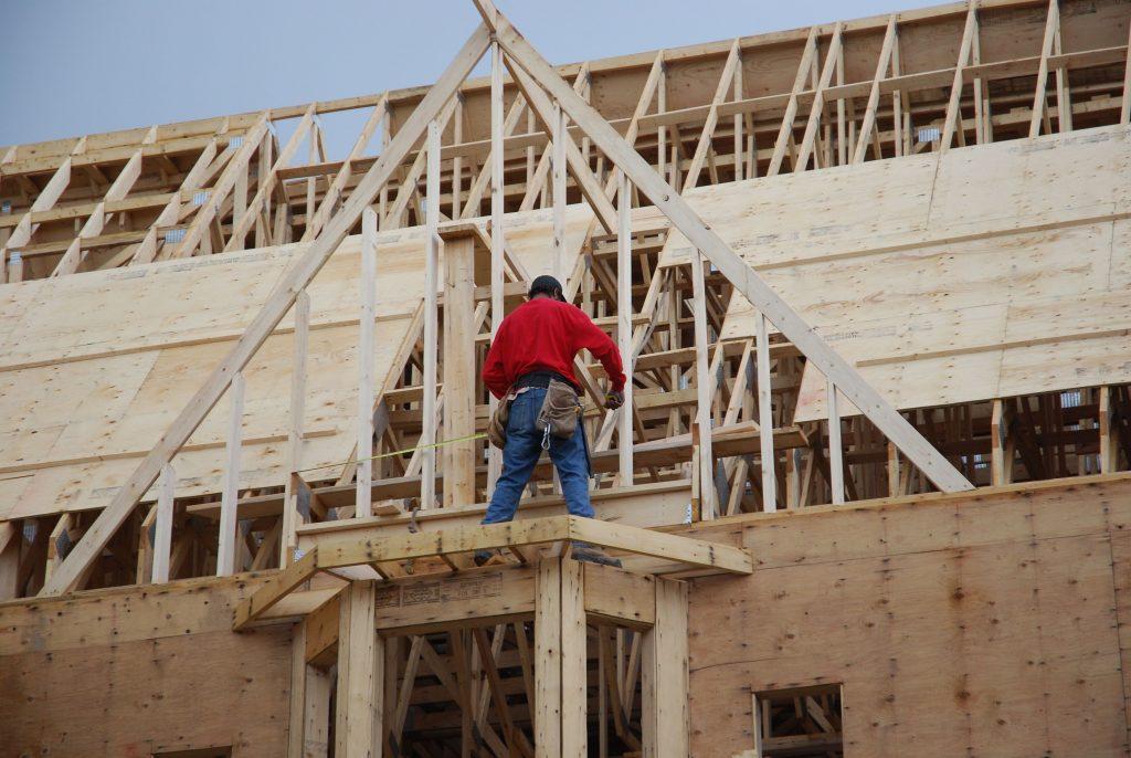 Homebuilding 2