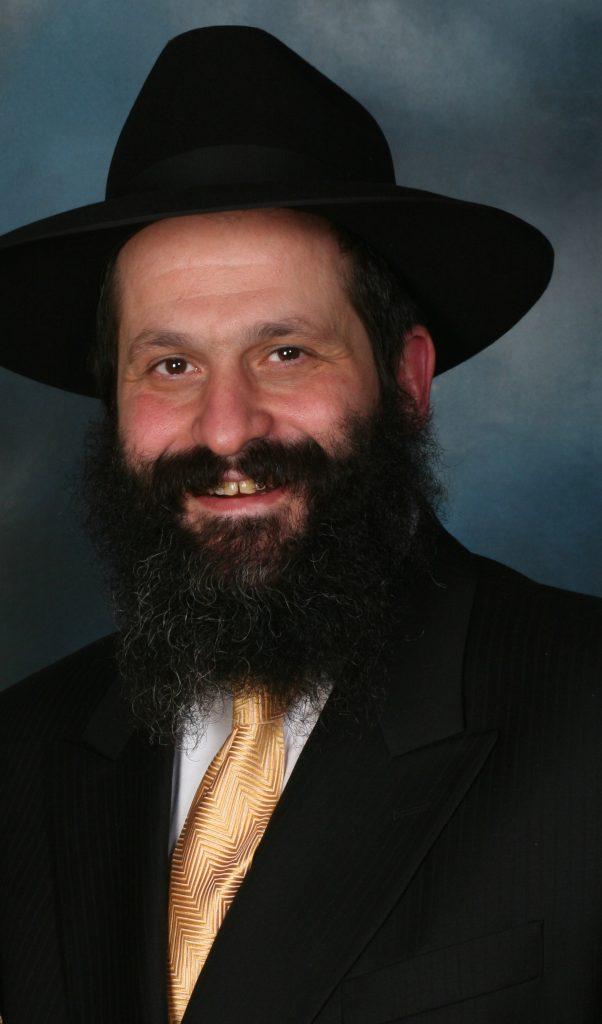Sholom Rubashkin (1)