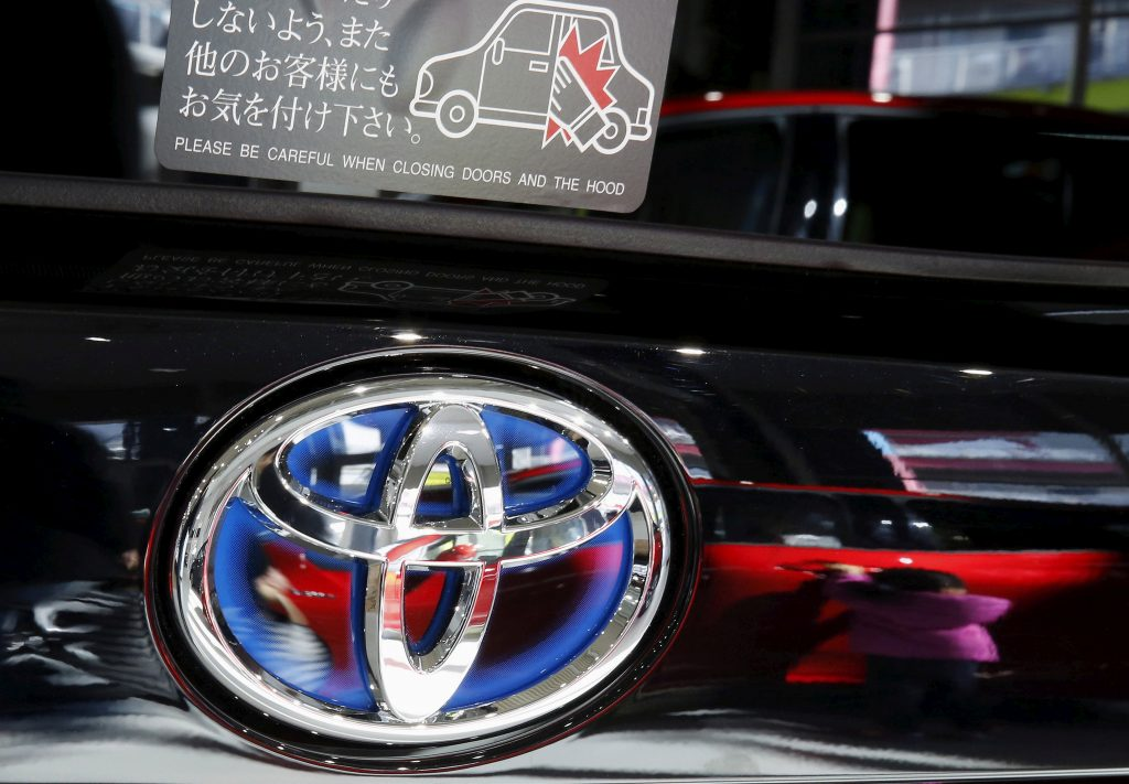 Toyota Recalls 3 37M Cars Over Airbag, Emissions Control Issues