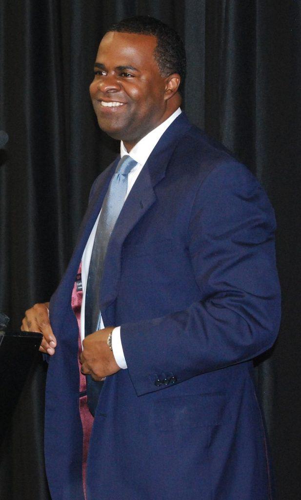 Mayor of Atlanta, Kasim Reed