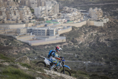 Givat Hamatos settlement, overlooking a view of Har Home settlement near Jerusalem, on January 9, 2016. Photo by Hadas Parush/Flash90 *** Local Caption *** ??????? ??? ?????? ???? ????? ?? ???? ?? ????? ???? ???? ?????