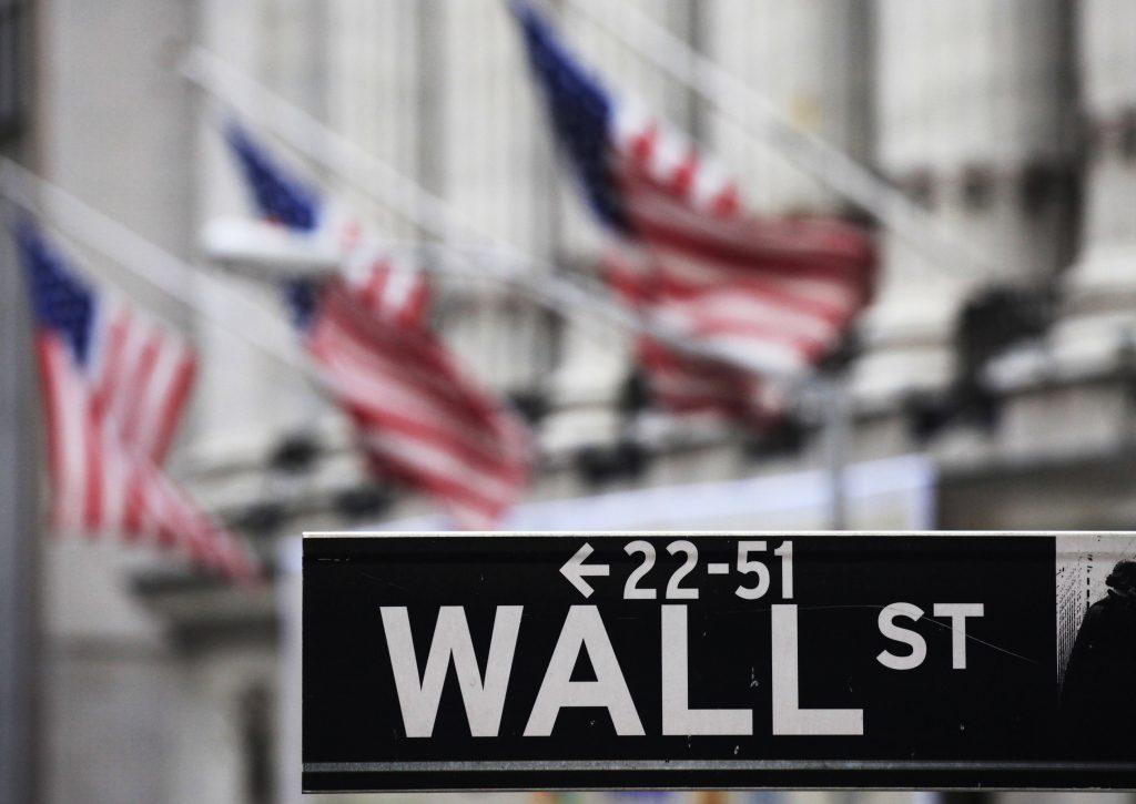 U.S. stocks, stocks, markets, wall street