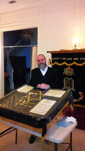 Rabbi Yaakov Rich