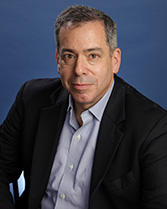 Mark Weitzman, director of government affairs for the Simon Wiesenthal Center.
