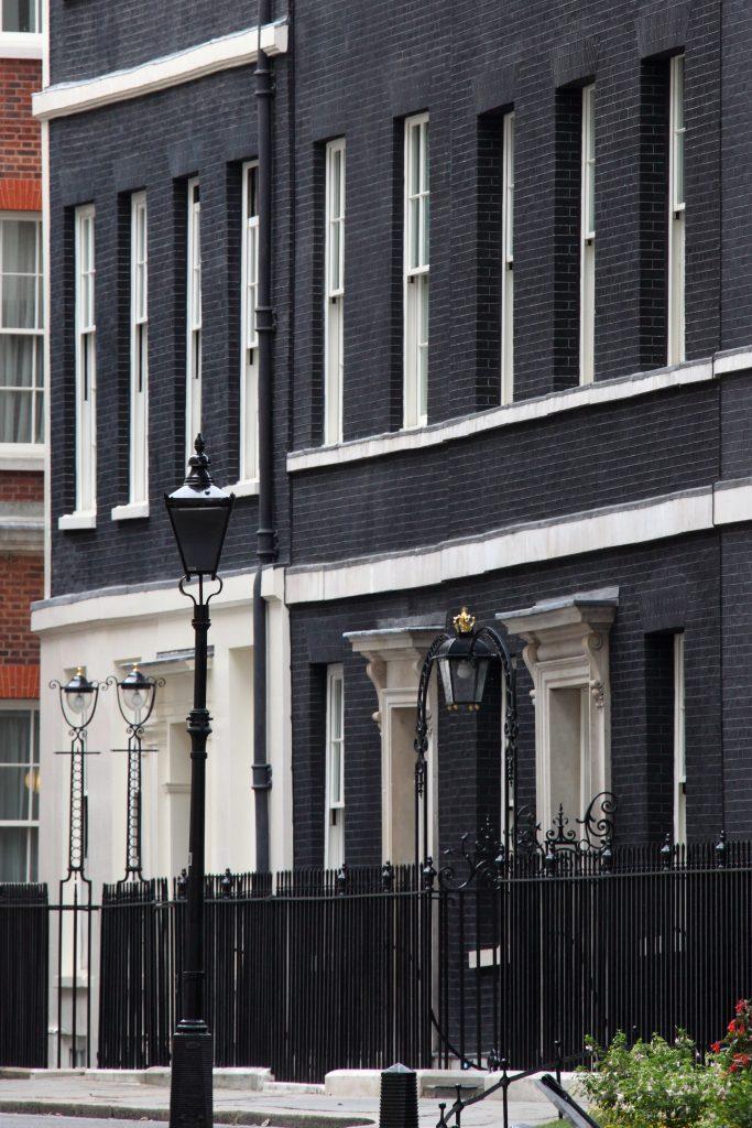10 Downing Street. Seemingly Theresa May will replace David Cameron. (Pixabay)
