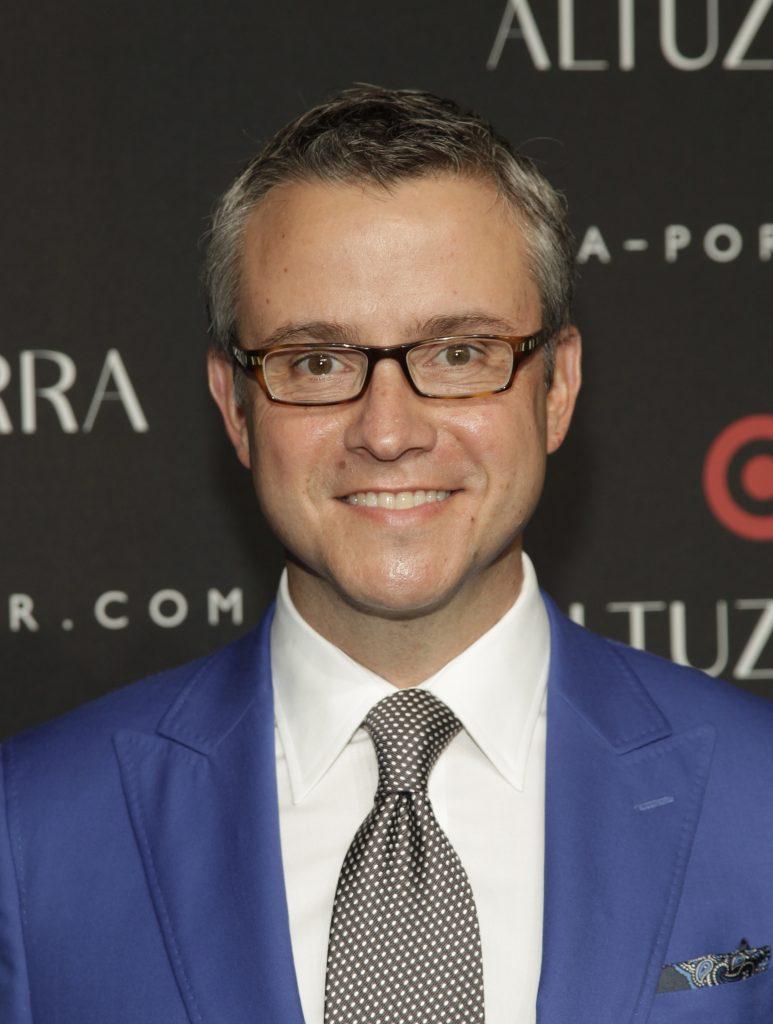 Jeff Jones (Andy Kropa/Invision/AP)