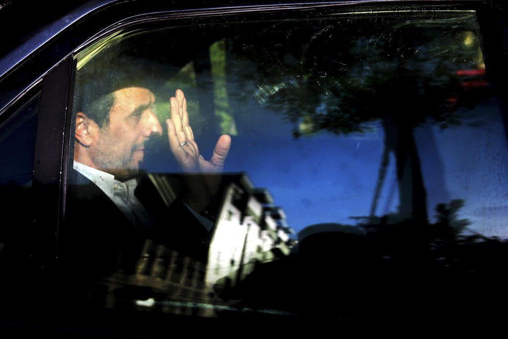 Ahmadinejad, Iran