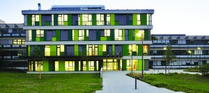 The Max Planck Institute for Molecular Genetics