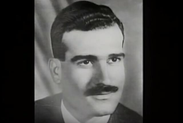 "Eli Cohen Hy""d"
