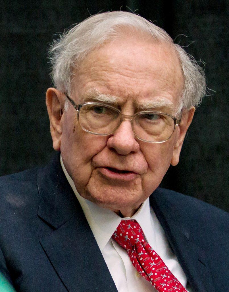 Buffett, Charity Lunch, Sold, Highest Bidder, $2.6M