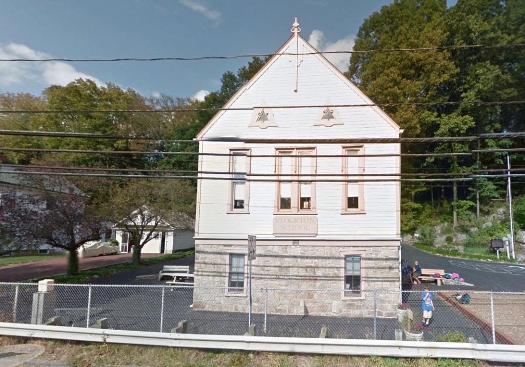 Stockton Borough Elementary School (Google Maps)