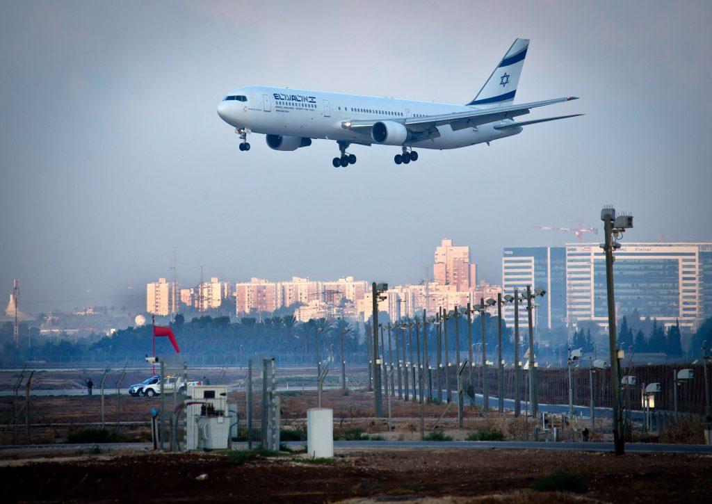 After Nine Years El Al To Resume Flights To Miami Jewish News