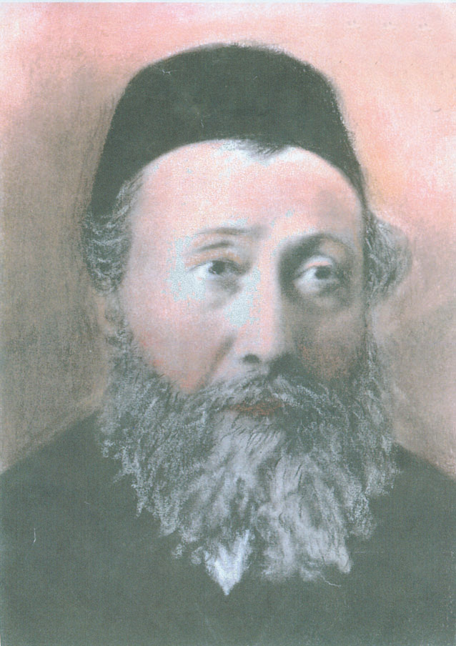 "Harav Shlomo Alter, zt""l"