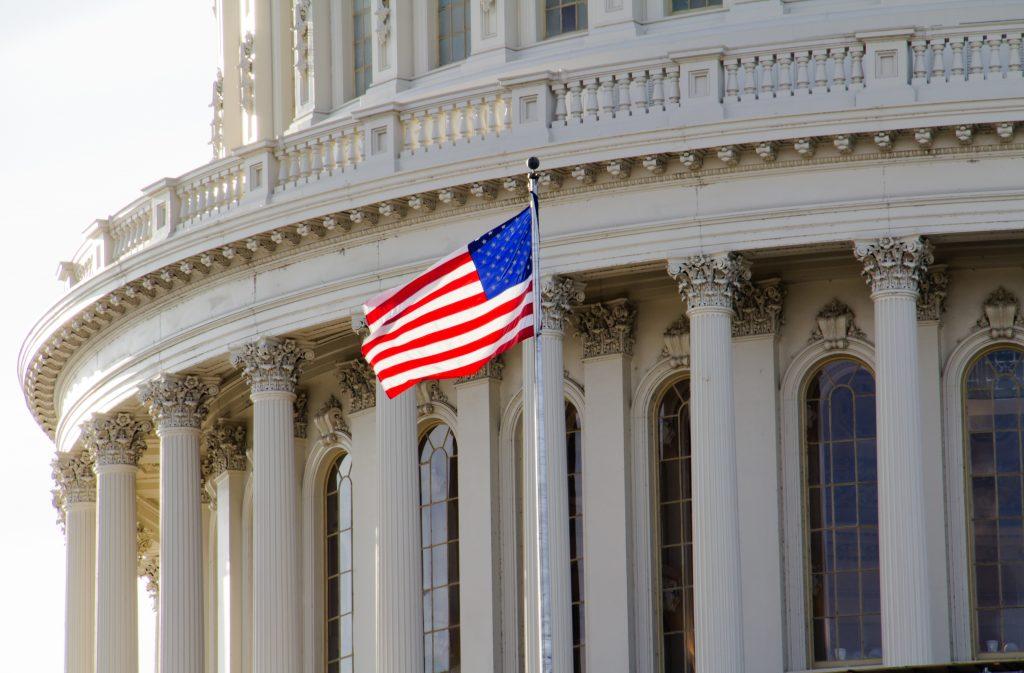 13159715 - us capitol building, dome close up view, washington dc