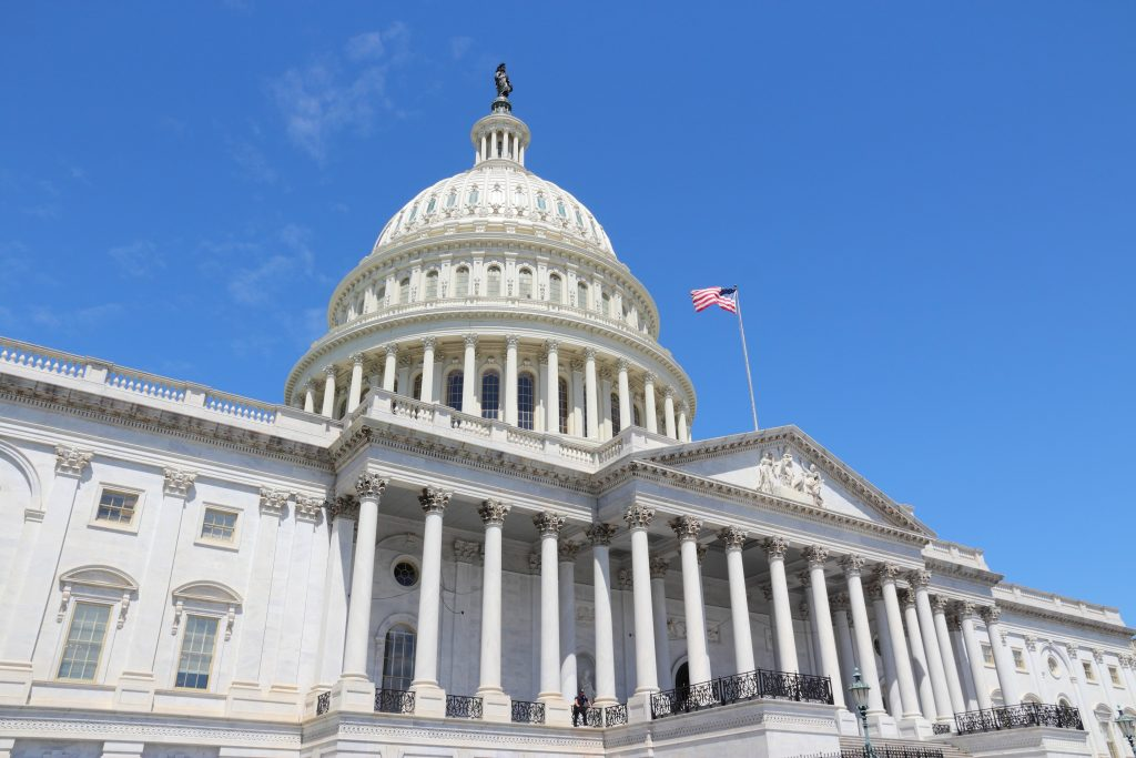 U.S. Senate, Backs, Legislation, Slap, New Sanctions, Russia