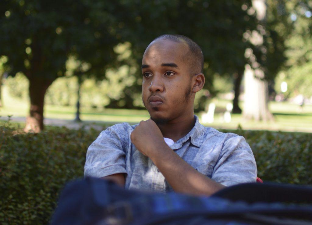 Abdul Razak Ali Artan (Kevin Stankiewicz/TheLantern.com via AP, File)