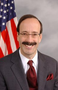 House Foreign Affairs Committee ranking member Eliot Engel (D-New York).