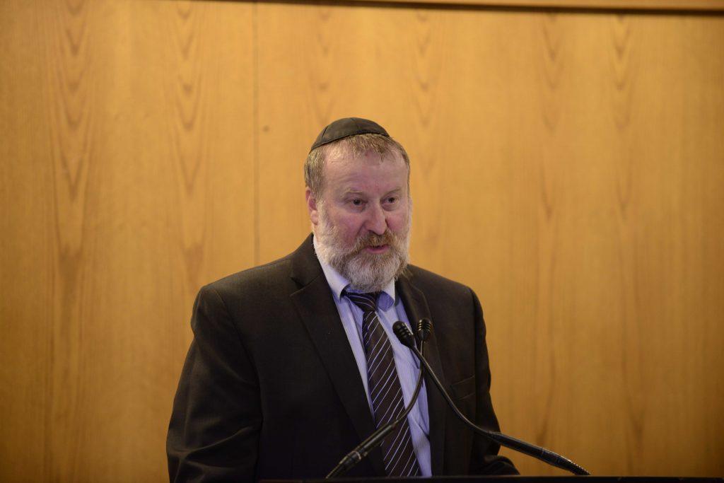 Attorney General Avichai Mandelblit (Tomer Neuberg/Flash90)