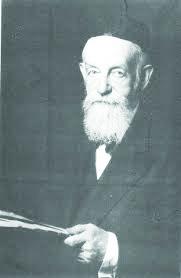 Moreinu Harav Yaakov Rosenheim