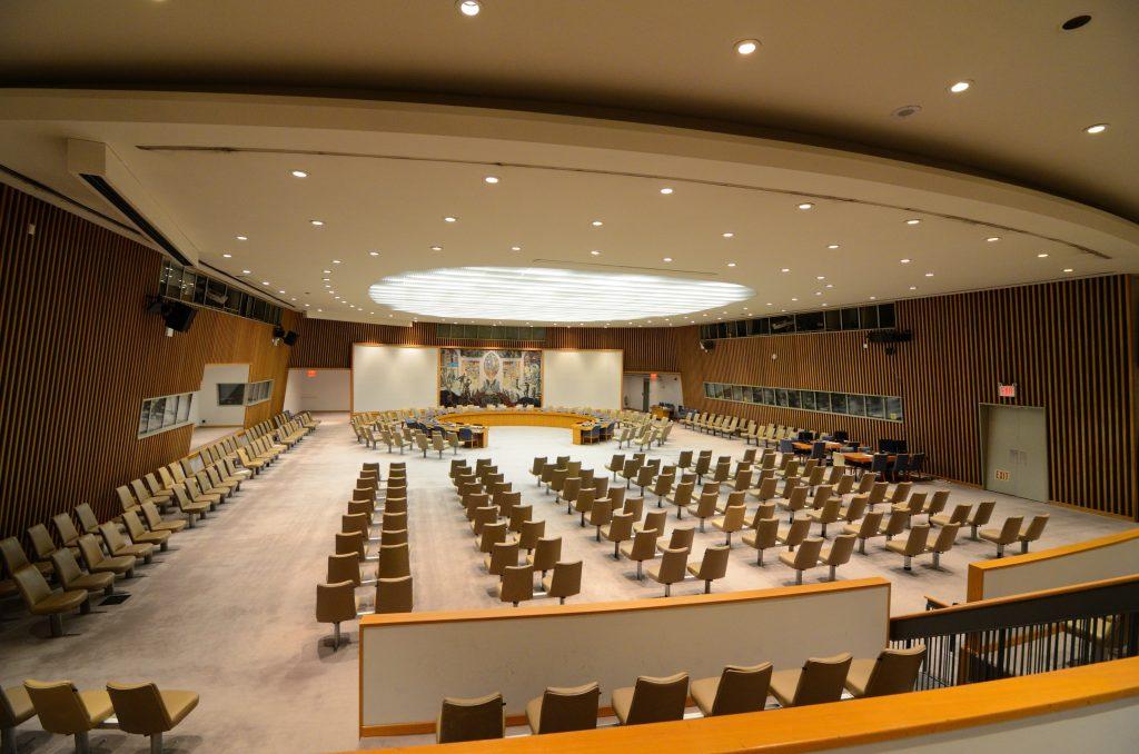 Israel U.N.