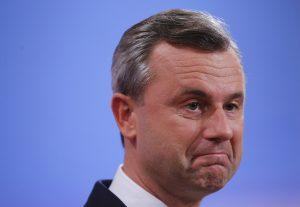 Norbert Hofer (Reuters/Heinz-Peter Bader)