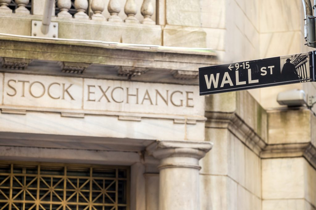 stocks, markets, Wall Streets