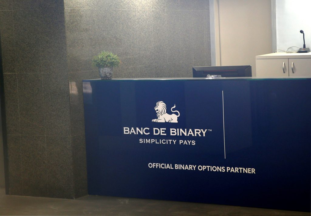 Binary options regulatory body