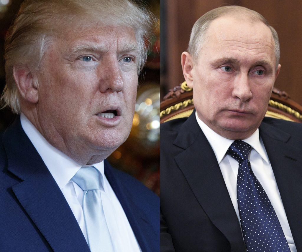 Vladimir Putin Spokesman: When Will Dialogue With U.S. Start?: Hamodia News For the Torah Jewish Community