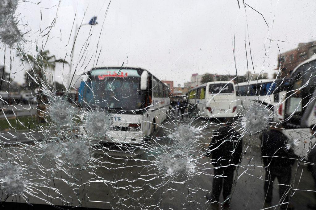 Dozens Killed in Damascus Bombing Targeting Shiites: Hamodia Online Daily Jewish news