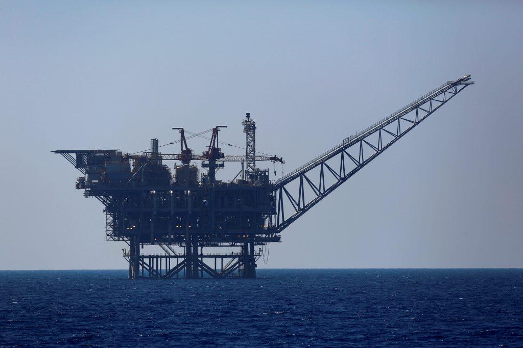 mediterranean, gas, israel, lebanon